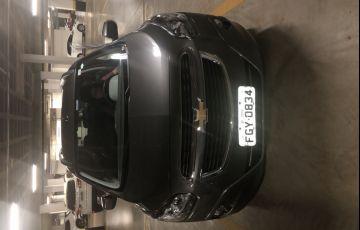 Chevrolet Spin LTZ 7S 1.8 (Aut) (Flex)