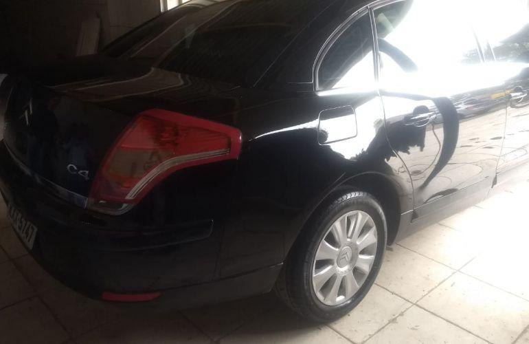 Citroën C4 Pallas Exclusive 2.0 16V (flex) (aut) - Foto #5