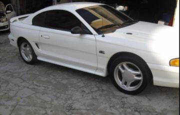 Ford Gt V8