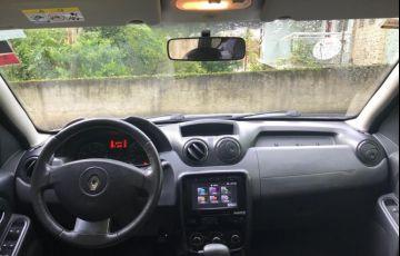Renault Duster 2.0 16V Tech Road (Aut) (Flex)