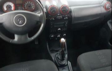 Renault Sandero GT Line 1.6 16V Hi-Flex - Foto #4
