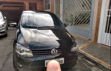 Volkswagen Fox 1.6 VHT (Flex) - Foto #8