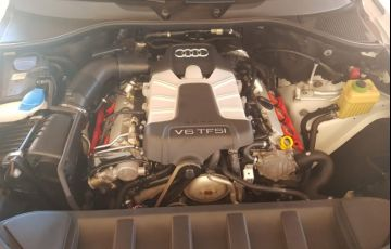 Audi Q7 3.0 TFSI Tiptronic Quattro - Foto #2