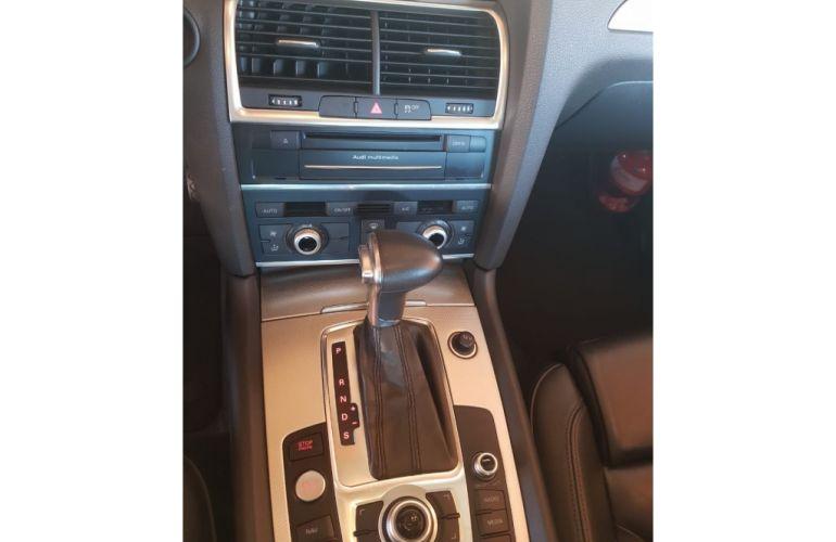 Audi Q7 3.0 TFSI Tiptronic Quattro - Foto #6