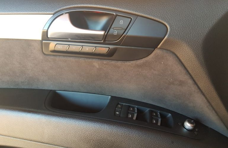 Audi Q7 3.0 TFSI Tiptronic Quattro - Foto #9