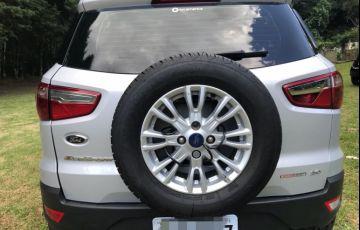 Ford Ecosport SE 2.0 16V Powershift (Flex) - Foto #3