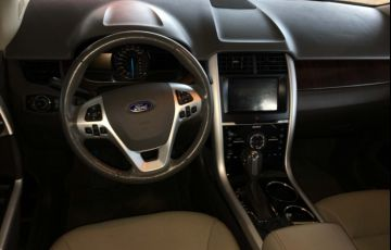 Ford Edge Limited 3.5 FWD - Foto #4