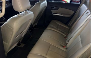 Ford Edge Limited 3.5 FWD - Foto #7