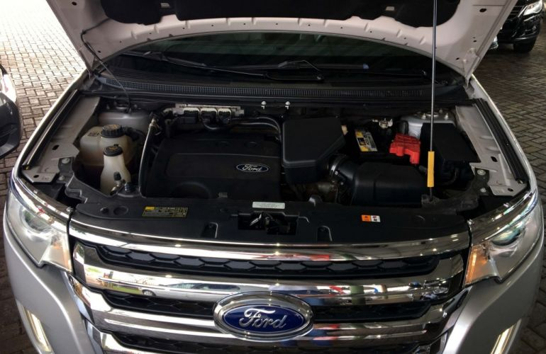 Ford Edge Limited 3.5 FWD - Foto #10