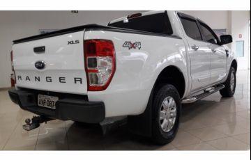 Ford Ranger 2.2 TD XLS CD 4x4 - Foto #3