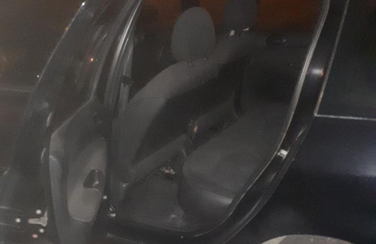 Peugeot 207 SW XR 1.4 8V (flex) - Foto #6