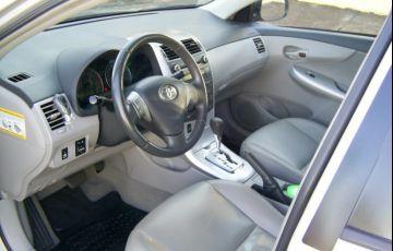 Toyota Corolla Sedan GLi 1.8 16V (flex) (aut) - Foto #9