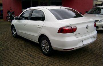 Volkswagen Voyage (G6) 1.0 TEC Total Flex - Foto #4