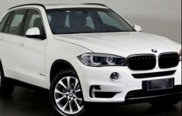BMW X5 4X4 30D I6 3.0 Turbo