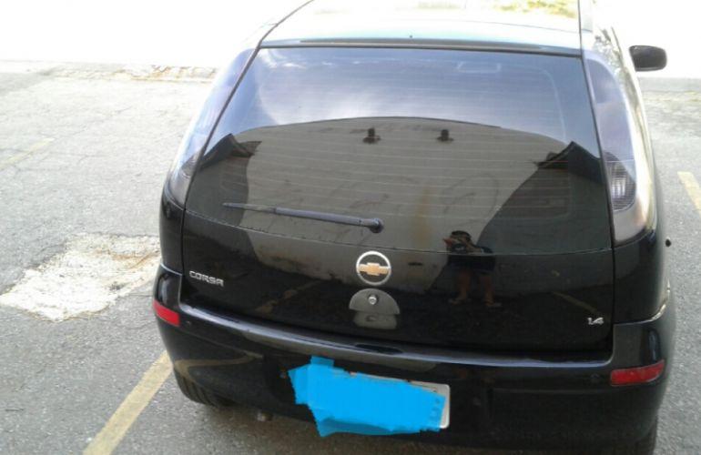 Chevrolet Corsa Hatch Maxx 1.4 (Flex) - Foto #3