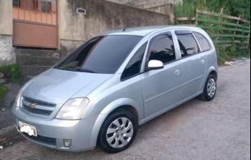 Chevrolet Meriva Maxx 1.4 (Flex) - Foto #1