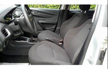 Chevrolet Onix 1.4 LTZ SPE/4 - Foto #2