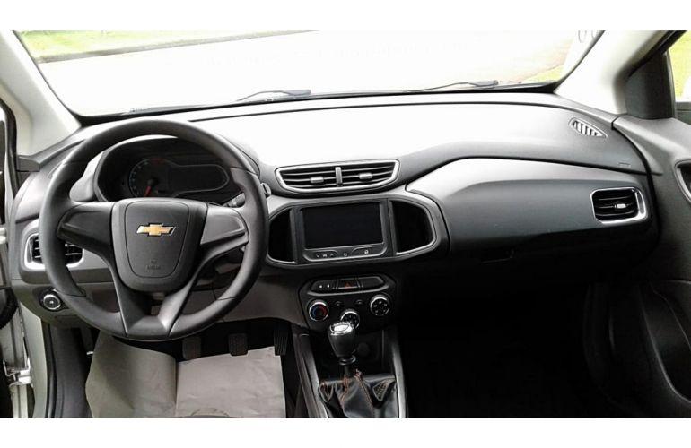 Chevrolet Onix 1.4 LTZ SPE/4 - Foto #6