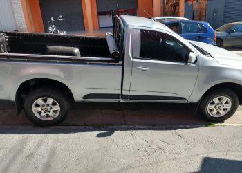 Chevrolet S10 LT 2.4 (Flex) (Cab Simples) 4x2 - Foto #6