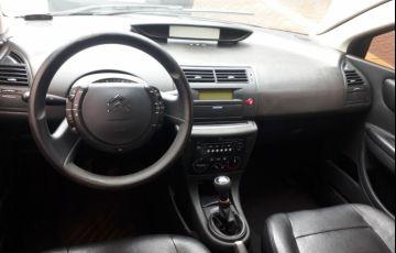 Citroën C4 Pallas GLX 2.0 16V - Foto #3