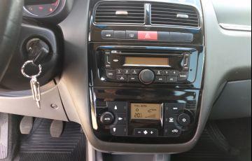 Fiat Linea Essence 1.8 16V (Flex) - Foto #7