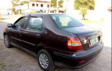 Fiat Siena ELX 1.0 16V Fire