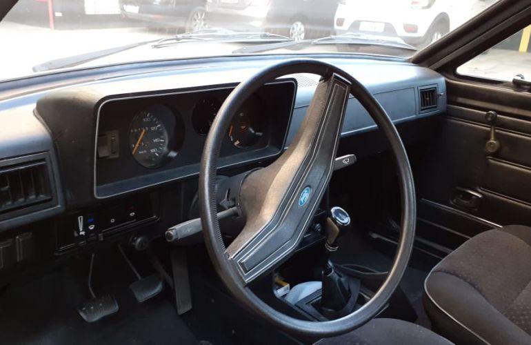 Ford Corcel II Sedan L 1.6 - Foto #2