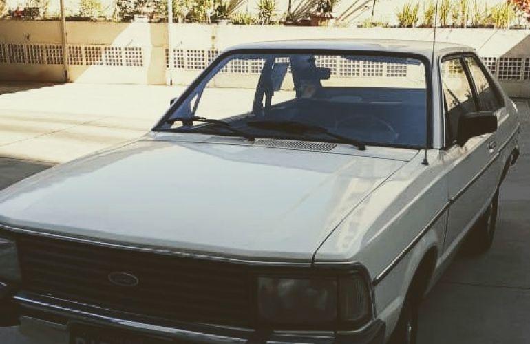 Ford Corcel II Sedan L 1.6 - Foto #4