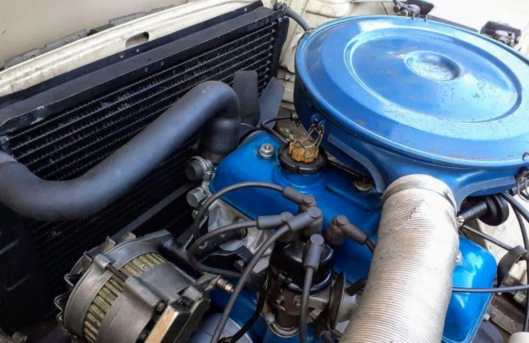 Ford Corcel II Sedan L 1.6 - Foto #7