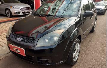 Ford Fiesta Hatch 1.0 (Flex) - Foto #1