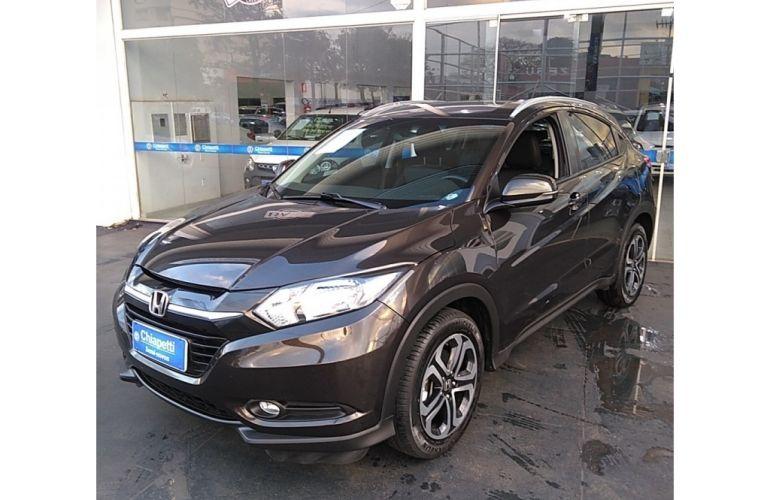 Honda HR-V EX CVT 1.8 I-VTEC FlexOne - Foto #1