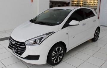 Hyundai HB20 1.6 1 Million (Aut)