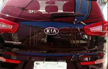 Kia Sportage EX2 2.0 4X2 (aut)(P.396) - Foto #6