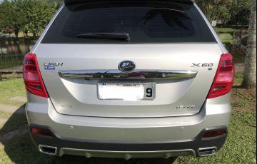 Lifan X60 1.8 16V VVT VIP CVT - Foto #7