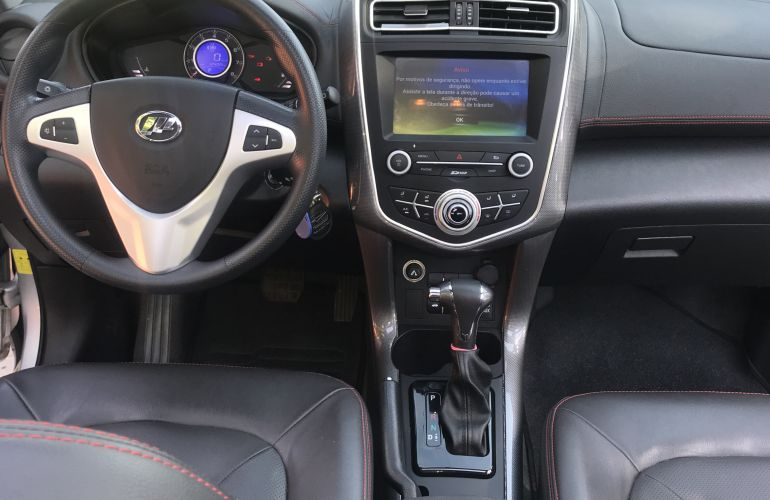 Lifan X60 1.8 16V VVT VIP CVT - Foto #8