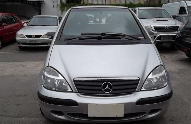 Mercedes-Benz A 160 Classic Semi-aut - Foto #7