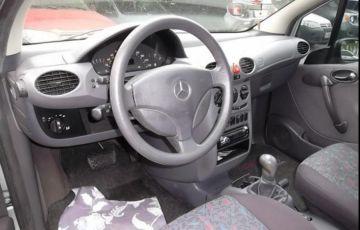 Mercedes-Benz A 160 Classic Semi-aut - Foto #9