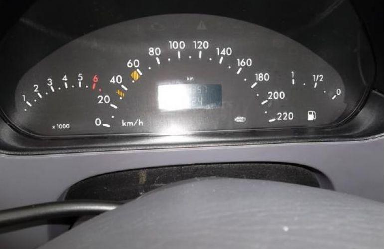Mercedes-Benz A 160 Classic Semi-aut - Foto #10