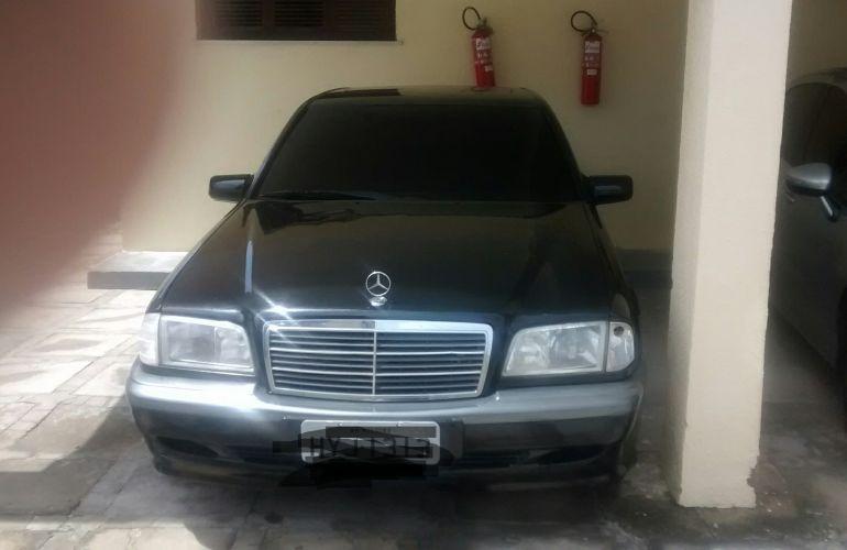 Mercedes-Benz C 180 Classic Plus - Foto #1