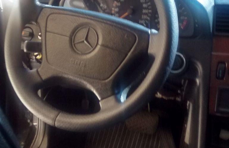 Mercedes-Benz C 180 Classic Plus - Foto #5