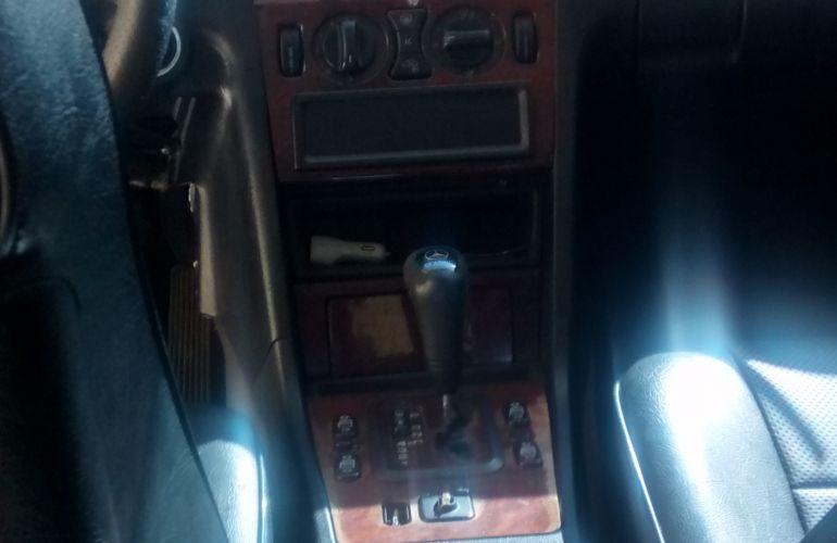 Mercedes-Benz C 180 Classic Plus - Foto #8
