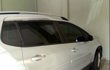 Peugeot 2008 Allure 1.6 16V (Aut) (Flex) - Foto #3