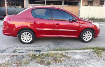 Peugeot 207 Passion XS 1.6 16V (flex) (aut) - Foto #6