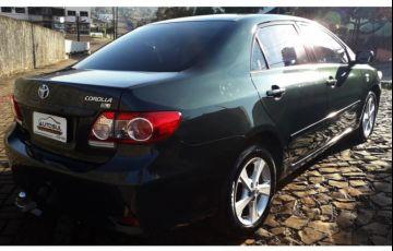 Toyota Corolla 1.8 Gli Multidrive - Foto #4