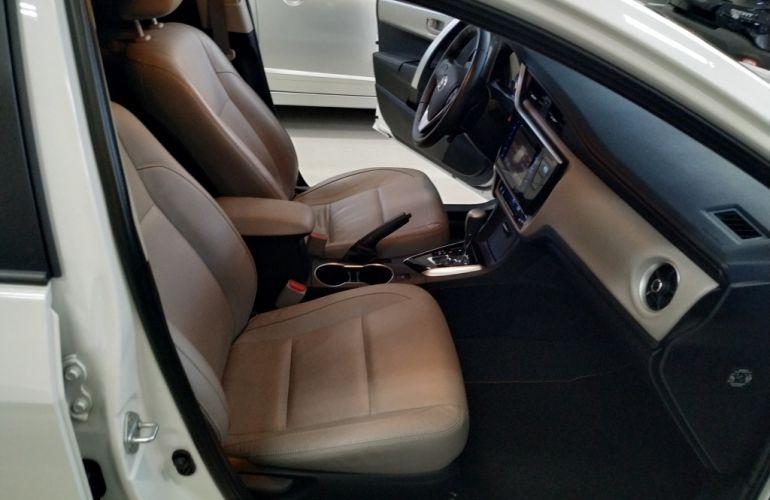 Toyota Corolla 2.0 XEi Multi-Drive S (Flex) - Foto #7