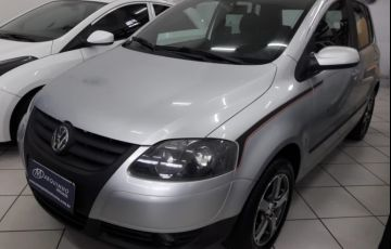 Volkswagen Fox Extreme 1.6 8V (Flex) 4p - Foto #1