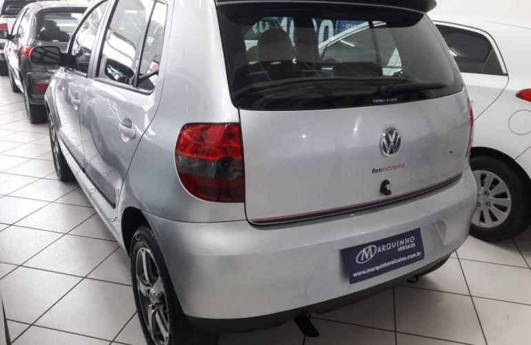 Volkswagen Fox Extreme 1.6 8V (Flex) 4p - Foto #2