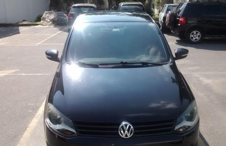 Volkswagen Fox 1.6 8V (Flex) - Foto #1
