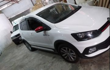 Volkswagen Fox 1.6 16v MSI Pepper I-Motion (Flex)