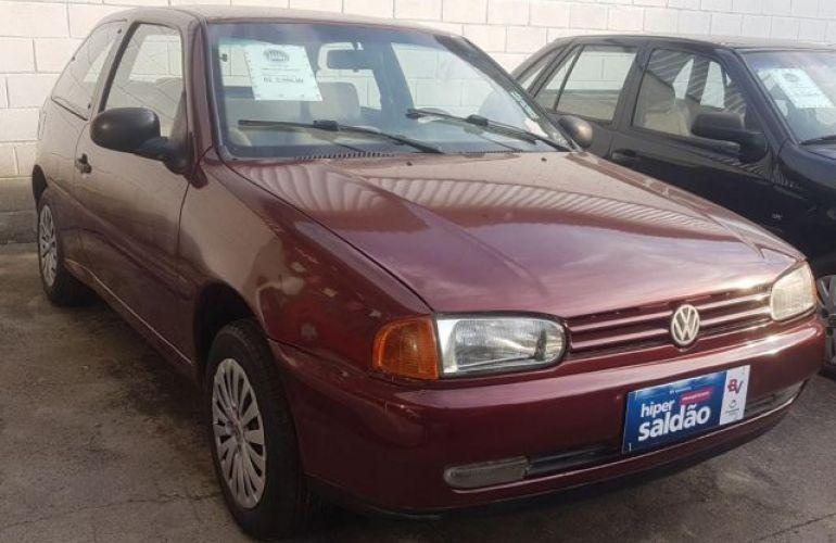 Volkswagen Gol CLI 1.6 8V - Foto #2